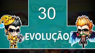 Download DDTANK - RETOMANDO ROTINA - EVOLUÇÃO #30 Video