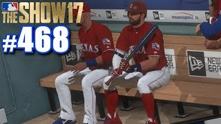 Download BENCHED IN THE WORLD SERIES?! | MLB The Show 17 | Road to the Show #468 Video