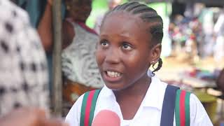 Download 10 years old discussed politics in Liberia... Video