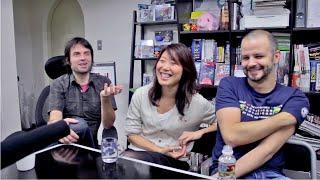 Download 8-4: Ninjas Of The Games Industry Video