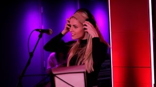 Download London Grammar - Pure Shores in the Live Lounge Video