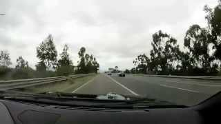 Download 700 HP GTR Crashing a Supra cruise but gets little suprised Video