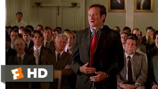 Download Patch Adams (8/10) Movie CLIP - You Treat a Person (1998) HD Video