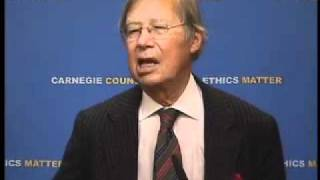 Download Ronald Dworkin: Equality Video