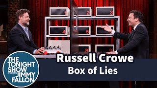 Download Box of Lies with Russell Crowe Video