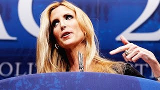 Download Trump's Even Losing Ann Coulter Video