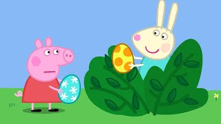 Download We Love Peppa Pig - Easter Bunny #11 Video