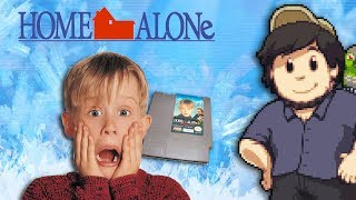 Download Home Alone Games - JonTron Video