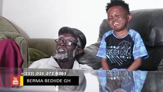 Download So Berma Bediide,Christiana Awuni,Don Little Also Put Their Money On MenzGold.New Video 2019 Video