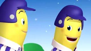Download Happy Helmet - Full Episode Jumble - Bananas In Pyjamas Official Video