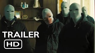 Download Mercy Official Trailer #1 (2016) Netflix Thriller Movie HD Video