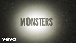 Download Eric Church - Monsters Video