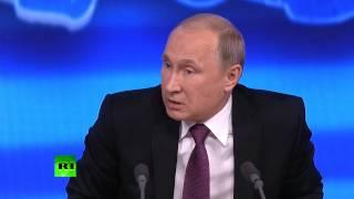 Download Владимир Путин: Зарплату Сечина не знаю, как и свою собственную Video