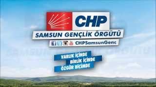 Download Onur Akın - Bir Islıkta Sen Çal ( CHP 2014 Seçim Şarkısı ) Video