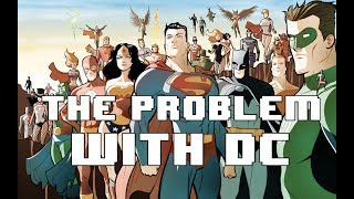 Download The Problem With DC's Heroes Video