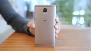 Download OnePlus 3T: Celular potente, eficiente y relativamente económico Video
