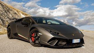 Download Lamborghini Huracan Performante: Oltre il limite della decenza - Davide Cironi (ENG.SUBS) Video