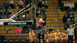 Download GVSU Men's Basketball vs. Michigan Tech Highlights Video