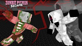Download MONSTER SCHOOL : ZOMBIEPIGMAN BECAME ENTITY 303 - EPIC DRAWING (PART 5) Video