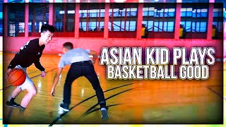 Download RiceGum is good at BasketBall??? Video