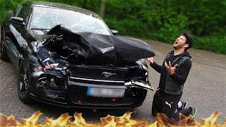 Download NEUES AUTO ZU SCHROTT GEFAHREN PRANK !! Video