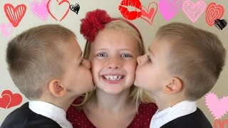 Download There's So Many Ways to Say ″I Love You″ - Family Fun Pack Valentine Special Video