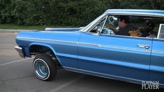 Download 1964 CHEVY IMPALA ″CHILANGO 64″- TORONTO Video