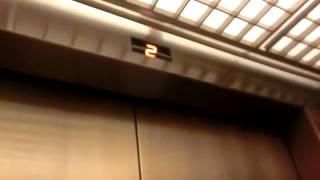 Download Mitsubishi Traction Elevator @Norstrom, Arden Fair Mall, Sacramento CA Video