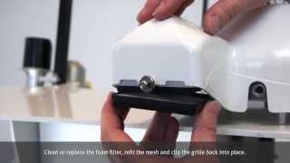 Download The installation of the Kipp & Zonen SOLYS 2 sun tracker Video