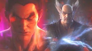 Download Kazuya vs Heihachi Final Battle! Story Mode | TEKKEN 7 (1080p 60fps) Video
