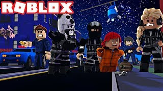 Download The Robbery - A Short Roblox JailBreak Movie (Official Release) Video