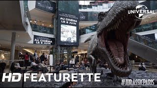 Download Jurassic World : Fallen Kingdom / Un T-Rex à la Défense ! Video