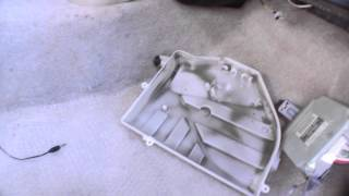 Download AC not working for 2005 Toyota Prius - How to change blower motor replacement Video