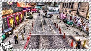 Download Strip Club High Defense - GTA 5 MOD Video