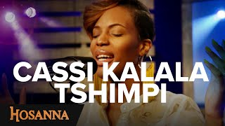 Download Cassi Kalala Tshimpi - Tu es Dieu / Tu es Saint / Je veux te louer Video