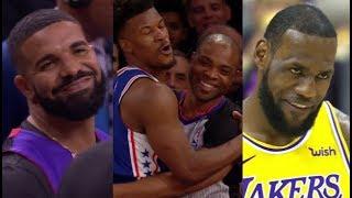 Download Funniest NBA Bloopers of 2018/2019 - Part 2 Video