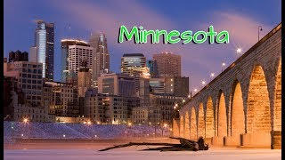 Download Top 10 reasons not to move to Minnesota. #1 is easy Video