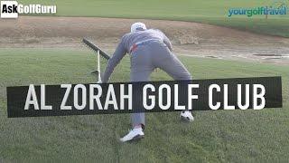 Download Al Zorah Golf Club Video