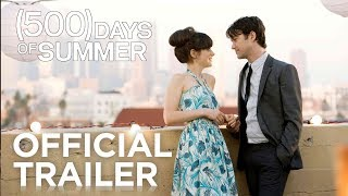 Download 500 DAYS OF SUMMER | Official Trailer | FOX Searchlight Video