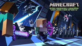 Download Minecraft: The Exploration Update - 1.11 now live on PC & Mac! Video