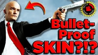 Download Film Theory: Is Hitman's Bulletproof Skin POSSIBLE? Video