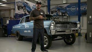 Download Chevy II Nova Gasser: Week to Wicked—Full Episode Video