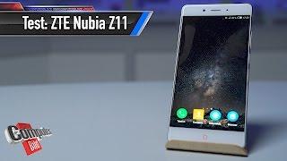 Download Nubia Z11: Riesen-Smartphone der ZTE-Tochter im Test Video