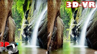 Download 3D Extreme Nature Compilation | 3D Side by Side SBS VR Active Passive Video