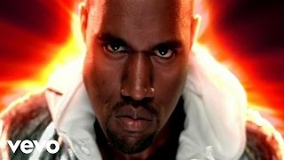 Download Kanye West - Stronger Video