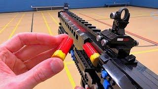 Download Die unglaublichsten Lego Kreationen - die WIRKLICH funktionieren Video