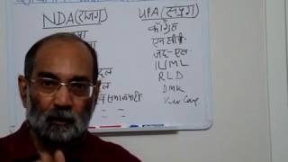 Download What is NDA and UPA? राजग और संप्रग क्या है? Video