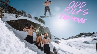 Download Odd Folks // The Movie Video