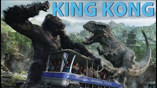 Download The World´s Largest 3D Experience | King Kong 360 3D at Universal Studios Hollywood Video