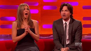 Download Jennifer Aniston Gets a Surprise From The Audience - The Graham Norton Show on BBC America Video